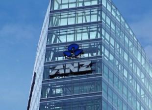 ANZ Bank, Singapore