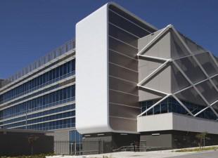 Gore Hill Data Centre, Sydney