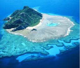 Power Plant Fiji