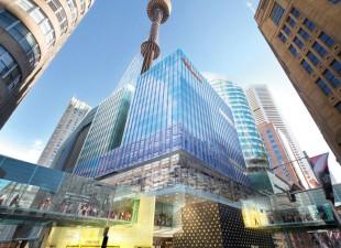 100 Market Street, Centrepoint Tower, Sydney