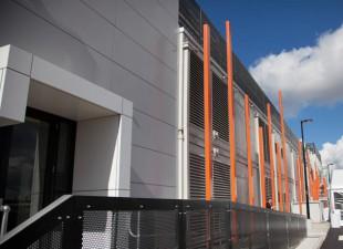 Metronode Data Centre, VIC