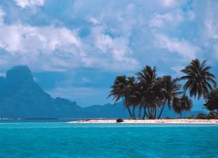 Power Plant, Tahiti
