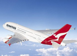 Qantas Trigen Plant, Sydney